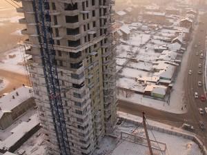 ход строительных работ, Параллели