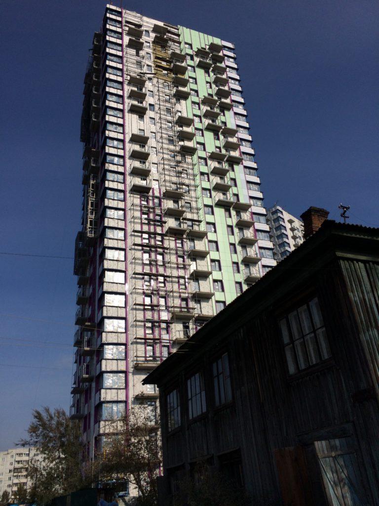 Параллели, Пушкина 32, корпус 1